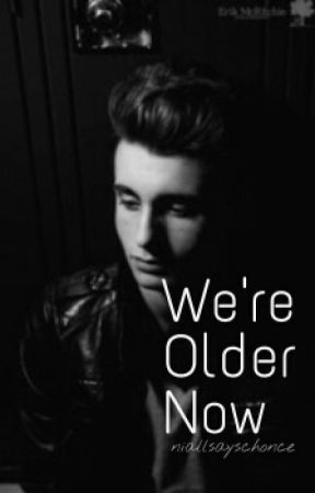 We're Older Now | Chris Collins by khyraaa_