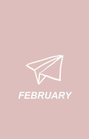 February by tacendaa