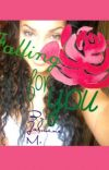 Falling for you (Mindless Behavior love story) cover