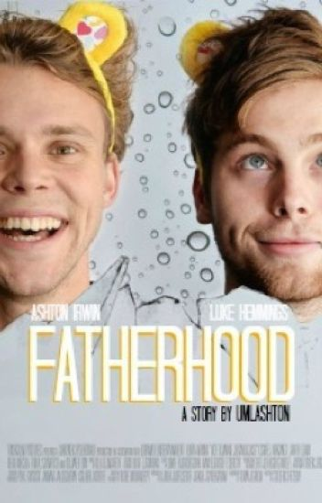 fatherhood // lashton
