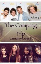 The Camping Trip by CamarryLover10