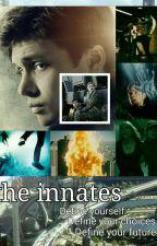 The Innates (Book #1) by HockeyPuckell