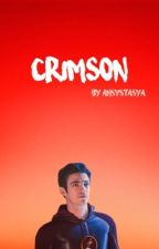 Crimson by anystasya