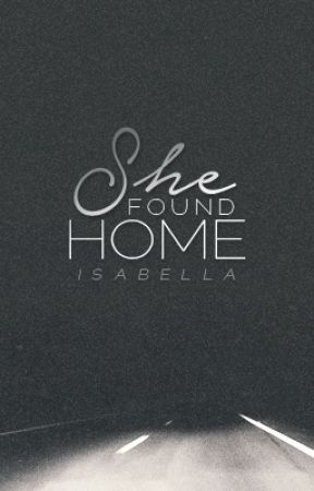 She Found Home {GxG} by lunaes