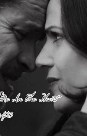 Shot Me In The Heart {OUAT Fanfiction} by theasqueen
