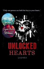 Unlocked Hearts Book 2 in the Hearts Series  by sajmra