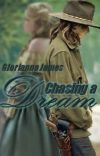 The Vicky Series: Book 1: Chasing a Dream cover