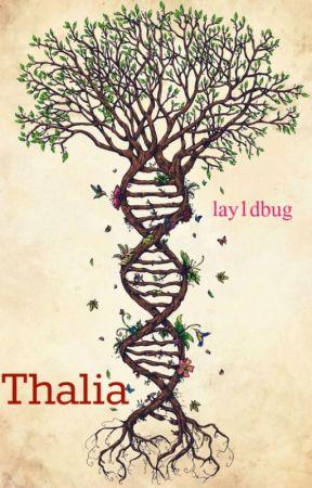 Thalia by Lay1Dbug