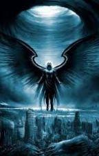 Huyền thoại trở lại (Percy Jackson fanfiction) bởi AthChase