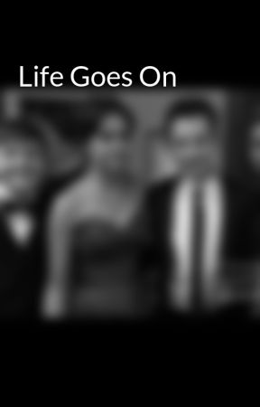 Life Goes On by jonnorr