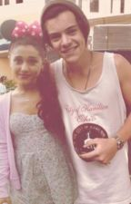 following his footsteps a ariana grande fanfic by curly3392