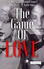 The Game of Love (CaKe and Kaylor Fanfic) GirlxGirl by Delevigne-Cara