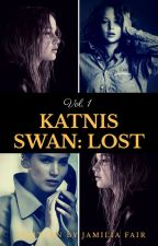 (1) Katnis Swan: Lost by TheTwilightRe-Writer