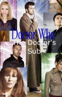 Doctor Who Adventure: The Doctor's Sub (Adventure 1) cover