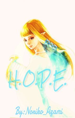 H.O.P.E. (Skyward Sword Link x Reader) by Noriko_Azami