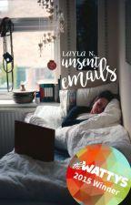 Unsent Emails | Watty Award Winner ✓ by earthian