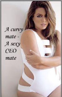 A curvy mate - A sexy CEO mate cover