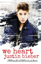 We Heart Justin by JBFanficOfficialRec