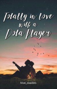 Totally in love with a Dota player (Published under Pop Fiction) cover