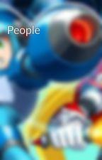 People by Zoran-Leaf