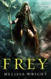 Frey cover