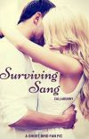 Surviving Sang cover