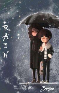 Rain   Larry Stylinson   cover