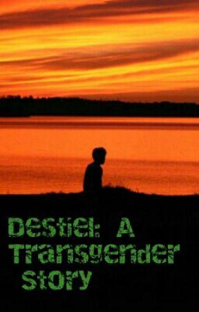Destiel: A Transgender Story by TransDean