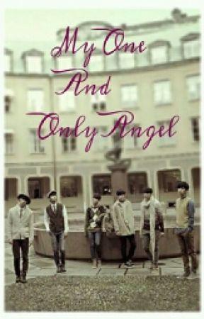 My One And Only Angel [Ravi VIXX Fanfic] by DorkyCarat
