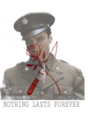 Nothing Lasts Forever { A Bucky Barnes Fan Fiction } by stylestws