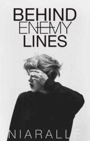 Behind Enemy Lines by Niaralle
