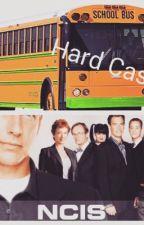 Hard Case: NCIS fan fiction by mybearsaysbeawesome