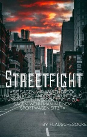 Streetfights by Flauschesocke