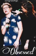 Obsessed || Narry au (boyxboy) by narryraindrops