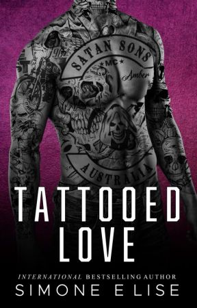 Tattooed Love (Complete and on Amazon) by Explode