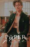 Paper Plane / Harry Styles [Concluída] cover