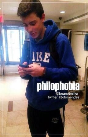 Philophobia    Shawn Mendes by beanotmiller