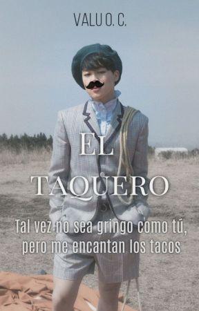 El taquero ♂ lonndy by penekun