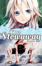 The Stowaway (one piece fanfic) by ___onepiecewriter___