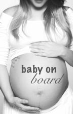 Baby On Board by fxckxdparadise
