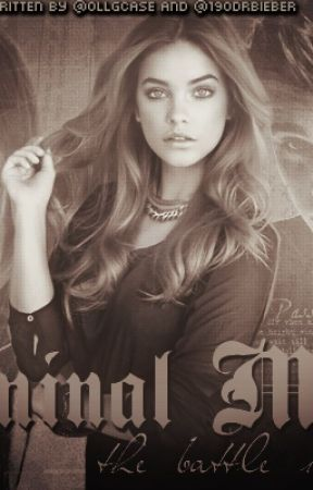 Criminal Minds Second Season by clairefabray