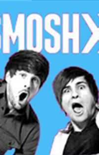 Adopted by Smosh?!!? cover