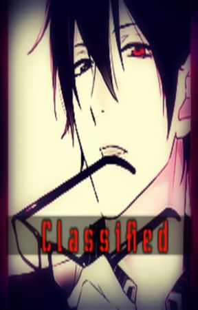 Classified by HopelesslyWanted
