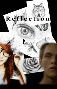 Reflection (Teen Wolf Fan Fiction) (OC x Liam) cover
