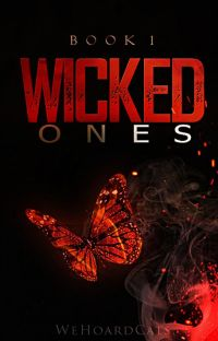 Wicked Ones {bxb} cover