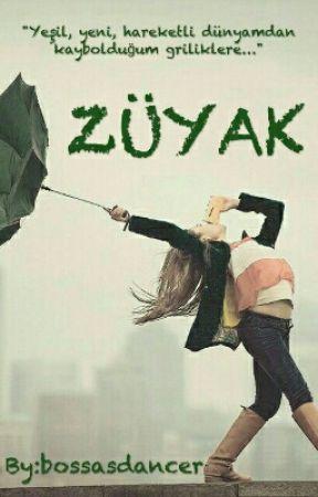 ZÜYAK by bossasdancer