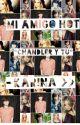Mi Amigo Hot *Chandler y tu* by KarinaHernandezO