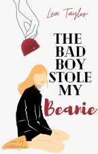 The bad boy stole my beanie  ✔ by PinkVelvetae