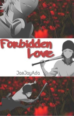 Forbidden Love  ➢  Yata Misaki X Reader by JaeJayAda