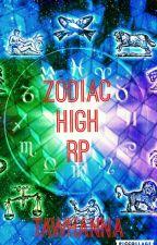 Zodiac High RP by tawhanna